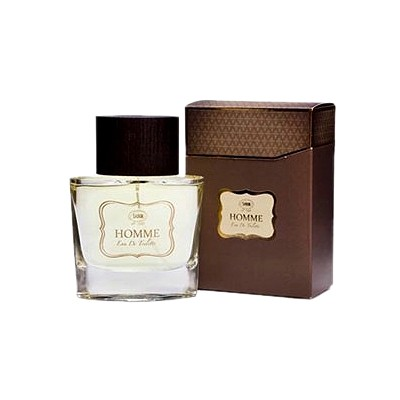 Homme cologne for Men by Sabon