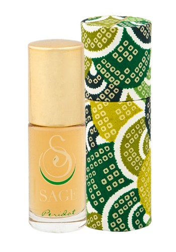 Peridot Unisex fragrance by Sage Machado