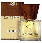 La Femme  perfume for Women by Sahlini Parfums 2006