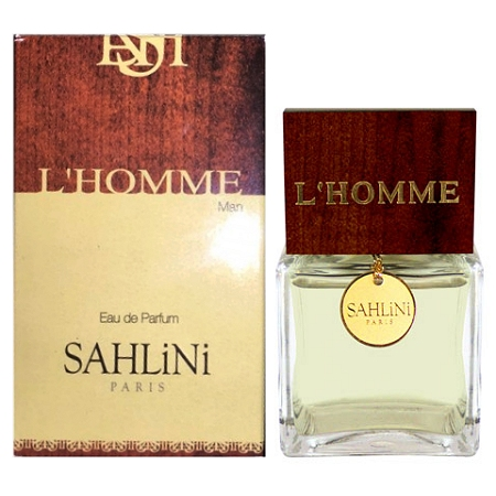 L'Homme cologne for Men by Sahlini Parfums