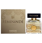 Femininde  perfume for Women by Sahlini Parfums 2009