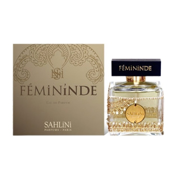 Femininde perfume for Women by Sahlini Parfums