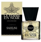 La Femme En Noir  perfume for Women by Sahlini Parfums 2010