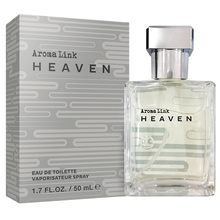 Aroma Link Heaven N31 cologne for Men by Saigon Cosmetics