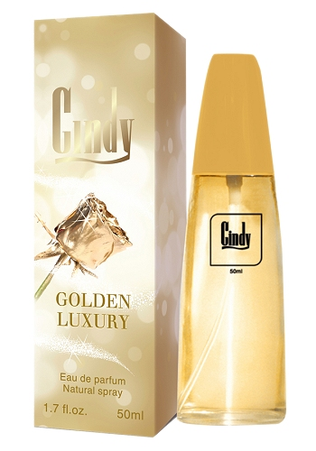 Cindy Golden Luxury N53 perfume for Women by Saigon Cosmetics