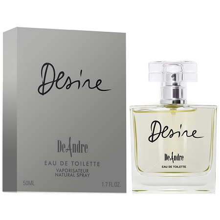DeAndre Desire N14 cologne for Men by Saigon Cosmetics