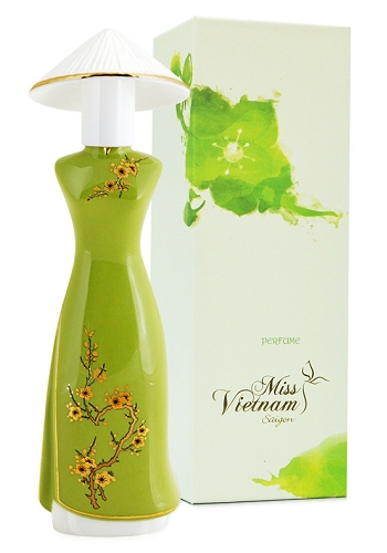 Miss Vietnam Saigon N31 perfume for Women by Saigon Cosmetics