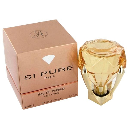 Si Pure perfume for Women by Saint Amour