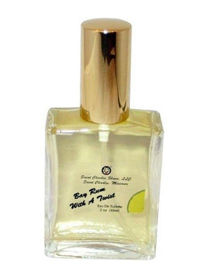 Bay Rum With A Twist cologne for Men by Saint Charles Shave