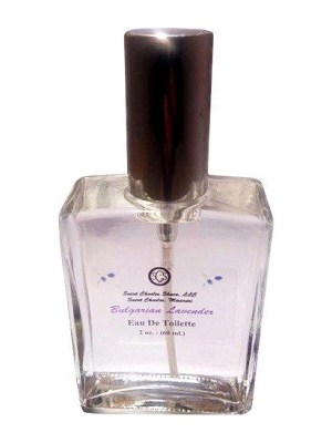 Bulgarian Lavender cologne for Men by Saint Charles Shave
