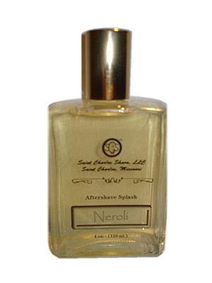 Neroli cologne for Men by Saint Charles Shave