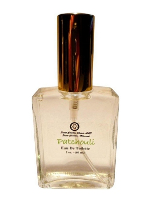 Patchouli cologne for Men by Saint Charles Shave