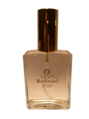 Refined cologne for Men by Saint Charles Shave