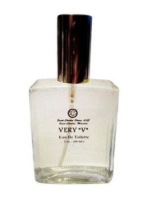 Very V cologne for Men by Saint Charles Shave