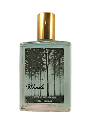 Woods cologne for Men by Saint Charles Shave