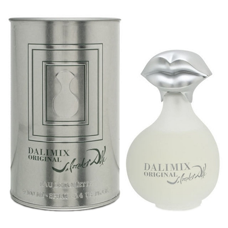 Dalimix Unisex fragrance by Salvador Dali