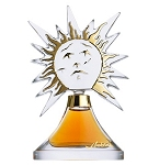 Crystal Collection Le Roy Soleil  perfume for Women by Salvador Dali 1997