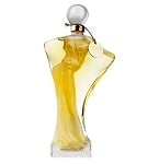 Crystal Collection Daliflor  perfume for Women by Salvador Dali 2000