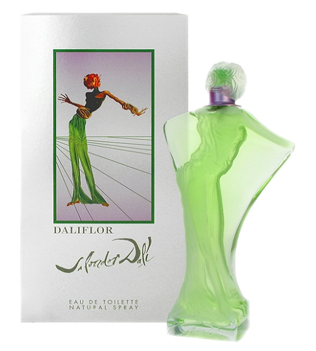 Daliflor perfume for Women by Salvador Dali