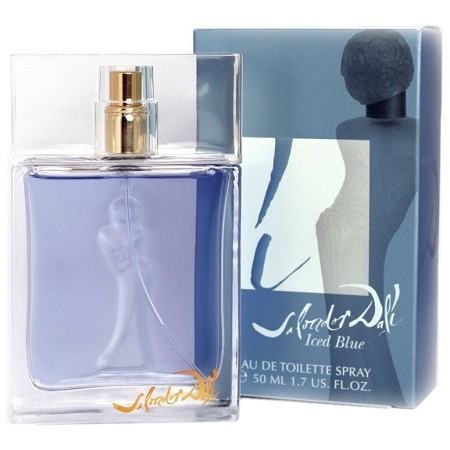 Iced Blue perfume for Women by Salvador Dali