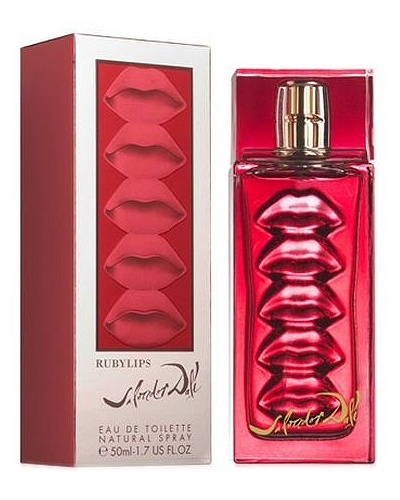 RubyLips perfume for Women by Salvador Dali
