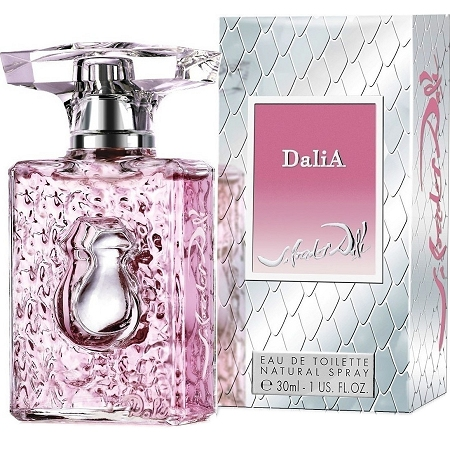 DaliA perfume for Women by Salvador Dali