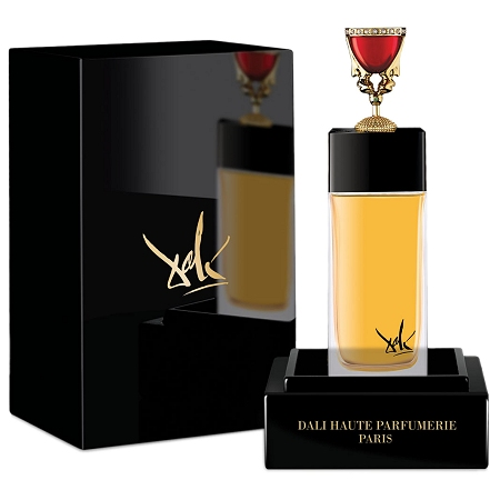 Jewels Collection Calice De La Seduction Eternelle perfume for Women by Salvador Dali