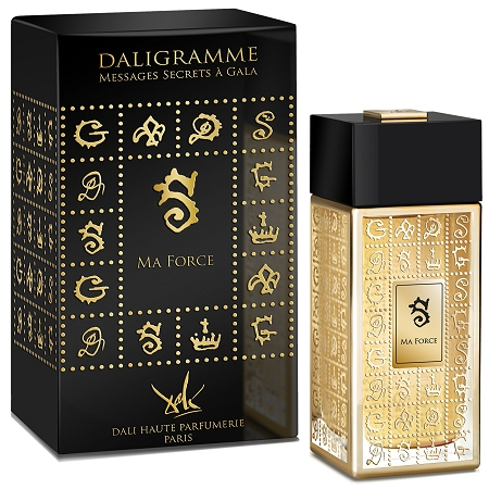 Daligram Ma Force perfume for Women by Salvador Dali