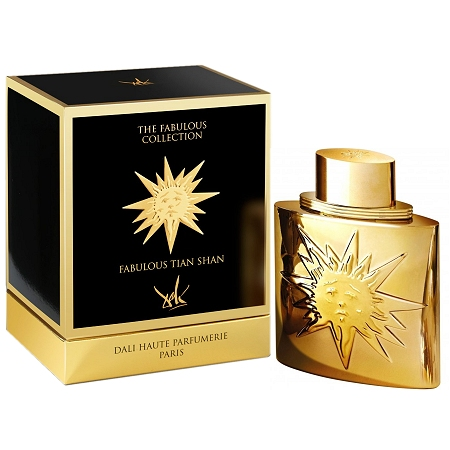 Fabulous Tian Shan Unisex fragrance by Salvador Dali
