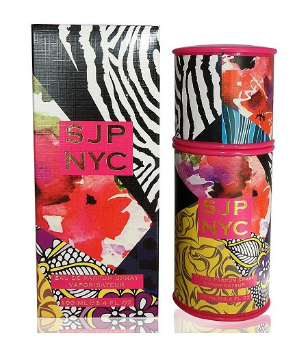 SJP NYC EDP perfume for Women by Sarah Jessica Parker
