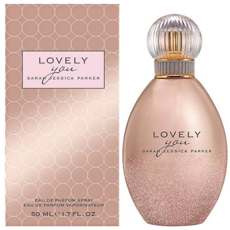 Lovely You perfume for Women by Sarah Jessica Parker