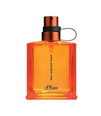 Hot Edition cologne for Men by s.Oliver