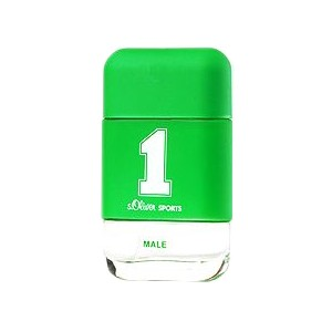 Sports 1 cologne for Men by s.Oliver