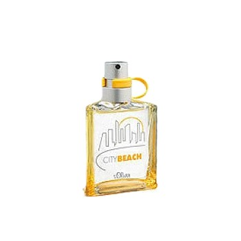 City Beach perfume for Women by s.Oliver