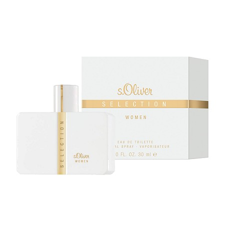 Selection perfume for Women by s.Oliver
