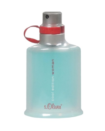 Cool Edition perfume for Women by s.Oliver