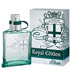Royal Edition  cologne for Men by s.Oliver 2008