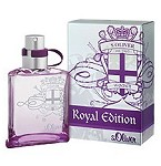 Royal Edition  perfume for Women by s.Oliver 2008