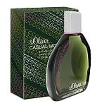 Casual  perfume for Women by s.Oliver 2009