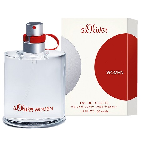 s.Oliver perfume for Women by s.Oliver