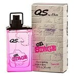 QS On Stage  perfume for Women by s.Oliver 2011