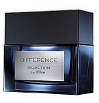 Difference  cologne for Men by s.Oliver 2012