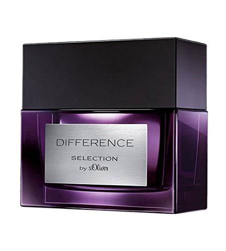 Difference perfume for Women by s.Oliver