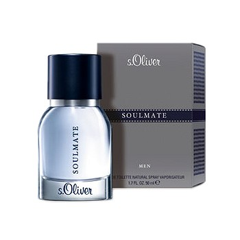 Soulmate cologne for Men by s.Oliver
