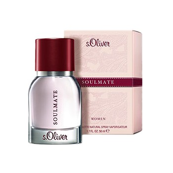 Soulmate perfume for Women by s.Oliver