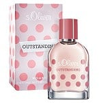 Outstanding  perfume for Women by s.Oliver 2015