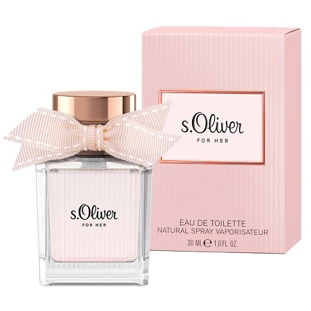 s.Oliver 2016 perfume for Women by s.Oliver