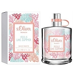 Feels Like Summer  perfume for Women by s.Oliver 2017