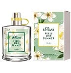 Feels Like Summer 2021  perfume for Women by s.Oliver 2021