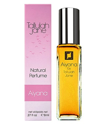 Aiyana Unisex fragrance by Tallulah Jane